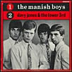 manish Boys/Lower Third