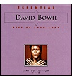 The Best Of Bowie 1969/1974