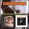 Young Americans/Statio To Station (Maximum)